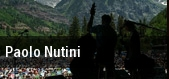 Paolo Nutini Royal Albert Hall tickets