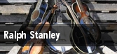 Ralph Stanley Rocky Mount tickets