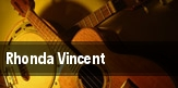 Rhonda Vincent Knuckleheads Saloon Indoor Stage tickets