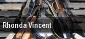 Rhonda Vincent Saint Louis tickets