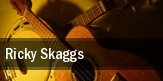 Ricky Skaggs Ashland tickets