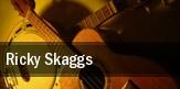 Ricky Skaggs Fayetteville tickets