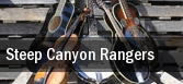 Steep Canyon Rangers Alexandria tickets