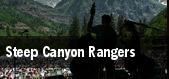 Steep Canyon Rangers Richmond tickets