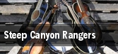 Steep Canyon Rangers Rocky Mount tickets