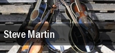 Steve Martin Burruss Auditorium tickets