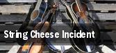 String Cheese Incident Scranton tickets