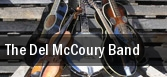 The Del McCoury Band New Orleans tickets