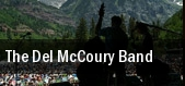 The Del McCoury Band Procter & Gamble Hall tickets