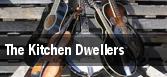 The Kitchen Dwellers tickets