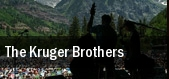 The Kruger Brothers Ann Arbor tickets