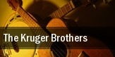 The Kruger Brothers Evanston Space tickets
