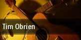 Tim OBrien New York tickets