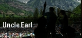 Uncle Earl Telluride tickets