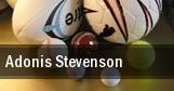 Adonis Stevenson tickets