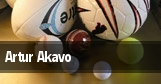 Artur Akavo tickets