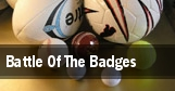 Battle Of The Badges tickets