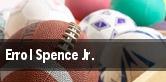 Errol Spence Jr. tickets