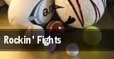 Rockin' Fights tickets