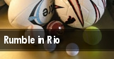 Rumble in Rio tickets