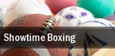 Showtime Boxing tickets