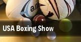 USA Boxing Show tickets