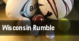 Wisconsin Rumble tickets