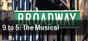 9 to 5: The Musical Arizona Broadway Theatre tickets