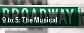 9 to 5: The Musical Mansfield tickets