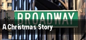 A Christmas Story Allen Theatre tickets