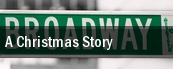 A Christmas Story Sandusky State Theatre tickets