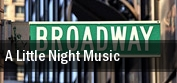 A Little Night Music Mccallum Theatre tickets