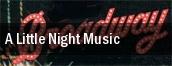 A Little Night Music Palm Desert tickets