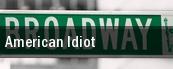 American Idiot Cedar Falls tickets