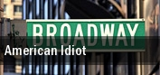 American Idiot Charlotte tickets