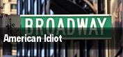 American Idiot Hartford tickets