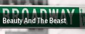 Beauty and The Beast Cincinnati tickets