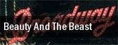 Beauty and The Beast Kentucky Center tickets