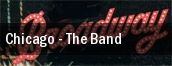 Chicago - The Band Laredo Energy Arena tickets