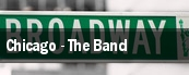 Chicago - The Band Lyric Theatre tickets