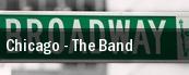 Chicago - The Band Santa Rosa tickets