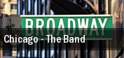 Chicago - The Band Wells Fargo Center for the Arts tickets
