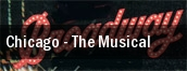 Chicago - The Musical Bass Concert Hall tickets