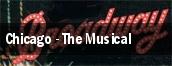 Chicago - The Musical Biloxi tickets