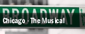 Chicago - The Musical Cleveland tickets