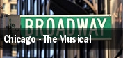 Chicago - The Musical Hamilton tickets