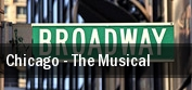 Chicago - The Musical Mortensen Hall tickets