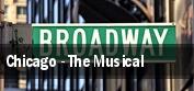 Chicago - The Musical Schenectady tickets