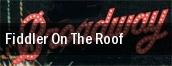 Fiddler On The Roof Birmingham tickets