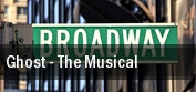 Ghost - The Musical Orlando tickets